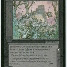 Middle Earth Arouse Denizens Wizards Limited Black Border Game Card