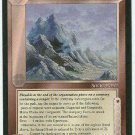 Middle Earth Ash Mountains Wizards Limited Game Card