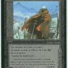Middle Earth Awaken Denizens Wizards Limited Game Card