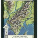 Middle Earth Belfalas Wizards Limited Black Border Game Card