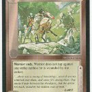Middle Earth Block Wizards Limited Black Border Game Card