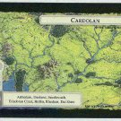 Middle Earth Cardolan Wizards Limited Game Card