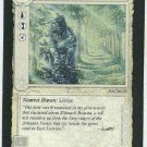 Middle Earth Druadan Forest Wizards Limited Game Card