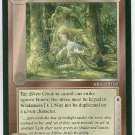 Middle Earth Elven Cloak Wizards Limited Game Card