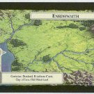 Middle Earth Enedhwaith Wizards Limited Game Card
