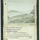 Middle Earth Ettenmoors Wizards Limited Black Border Game Card