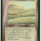 Middle Earth Fair Travels In Border-lands Wizards Game Card