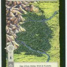 Middle Earth Fangorn Wizards Limited Game Card