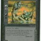 Middle Earth Ghouls Wizards Limited Black Border Game Card