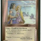 Middle Earth Elves Of Lindon Wizards Limited Rare Game Card