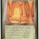 Middle Earth Fair Travels In Shadow-lands Wizards Game Card