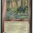 Middle Earth Halfling Stealth Wizards Limited Game Card