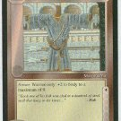 Middle Earth Hauberk Of Bright Mail Wizards Game Card