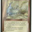 Middle Earth Healing Herbs Wizards Limited Game Card