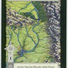 Middle Earth Ithilien Wizards Limited BB Game Card