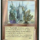 Middle Earth Kindling Of The Spirit Wizards Limited Game Card