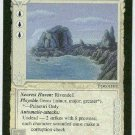 Middle Earth Lossadan Cairn Wizards Limited Game Card