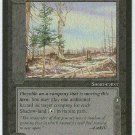 Middle Earth Lost In Shadow-lands Wizards Game Card