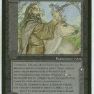 Middle Earth Lure Of Nature Wizards Limited Game Card