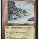 Middle Earth Misty Mountains Wizards Limited Game Card