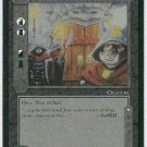 Middle Earth Orc-guard Wizards Limited Black Border Game Card