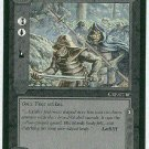 Middle Earth Orc-raiders Wizards Limited Game Card