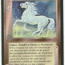 Middle Earth Shadowfax Wizards Limited Rare Game Card