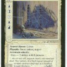 Middle Earth Shelob's Lair Wizards Limited Rare Game Card