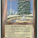 Middle Earth The White Tree Wizards Limited Rare Game Card