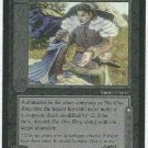 Middle Earth The Precious Wizards Limited Rare Game Card