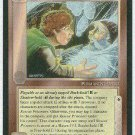 Middle Earth Rescue Prisoners Wizards Limited Game Card