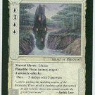 Middle Earth Sarn Goriwing Wizards Limited BB Game Card