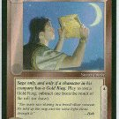 Middle Earth Test Of Lore Wizards Limited Game Card