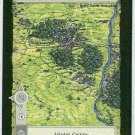 Middle Earth The Shire Wizards Limited Game Card
