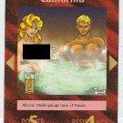 Illuminati California New World Order Game Trading Card