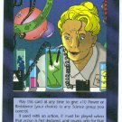 Illuminati Cold Fusion New World Order Game Trading Card