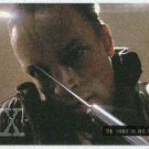 X-Files Season 2 #42 Parallel Card Silver Bar Xfiles