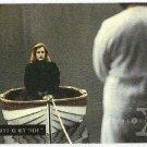 X-Files Season 2 #51 Parallel Card Silver Bar Xfiles
