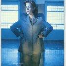 X-Files Season 2 #04 Parallel Card Silver Bar Xfiles