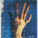 X-Files Season 2 #28 Parallel Card Silver Bar Xfiles