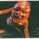 X-Files Season 2 #43 Parallel Card Silver Bar Xfiles