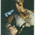 X-Files Season 2 #53 Parallel Card Silver Bar Xfiles