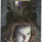 X-Files Season 3 #32 Parallel Card Silver Bar Xfiles