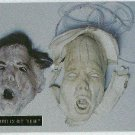 X-Files Season 3 #55 Parallel Card Silver Bar Xfiles