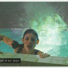 X-Files Season 3 #42 Parallel Card Silver Bar Xfiles