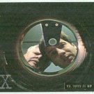 X-Files Season 3 #48 Parallel Card Silver Bar Xfiles