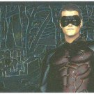 Batman Forever #4 Chromium Chase Card Chris O'Donnell