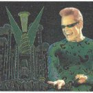 Batman Forever #8 Chromium Anime Chase Card Jim Carrey