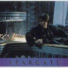 Stargate 1994 Adventure #AS-8 Chase Card Reborn