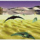 Stargate 1994 #TS-4 Game Tips Chase Trading Card